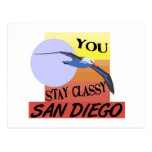 Estancia San Diego con clase Tarjetas Postales