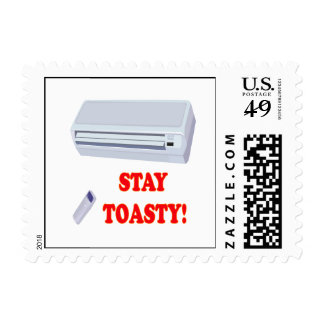 Estancia Toasty Franqueo