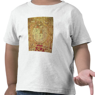 Estándar de Francisco Pizarro Camisetas