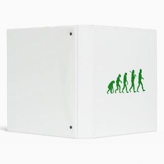 Estándar de la evolución - verde