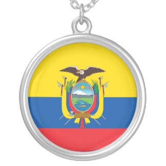 Estándar nacional de Ecuador, Ecuador Colgante Redondo