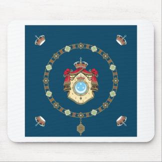 Estándar real de Egipto (1923-1958) Mouse Pad