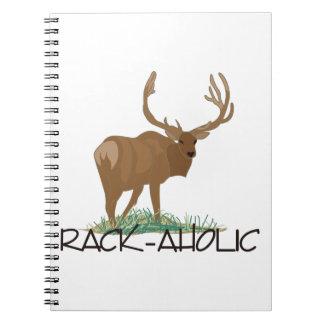 Estante-aholic Notebook