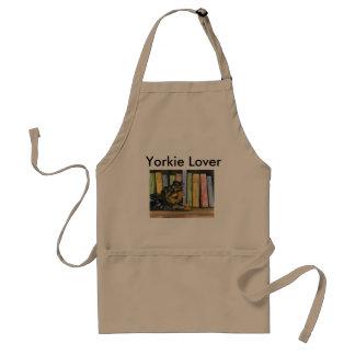 Estante de librería Cutie Delantal