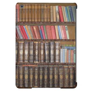 Estante para libros del vintage