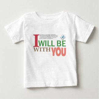 Estaré con usted camisas
