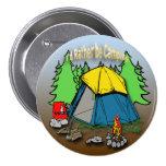 Estaría acampando bastante alrededor del botón pins