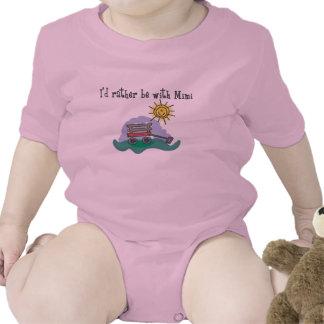 Estaría bastante con Mimi Trajes De Bebé