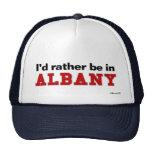 Estaría bastante en Albany Gorras De Camionero