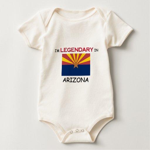 Estaría bastante en ARIZONA Body De Bebé