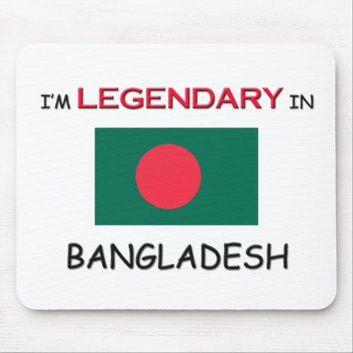 Estaría bastante en BANGLADESH Tapetes De Raton