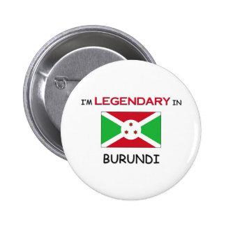 Estaría bastante en BURUNDI Pins