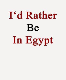 Estaría bastante en Egipto Polera
