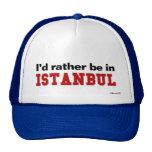 Estaría bastante en Estambul Gorro
