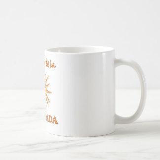 Estaría bastante en Grenada Tazas De Café
