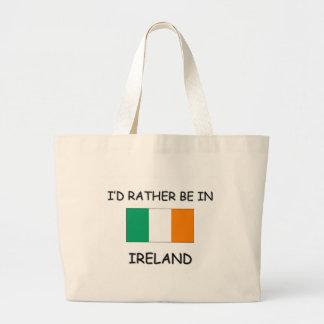 Estaría bastante en Irlanda Bolsas De Mano