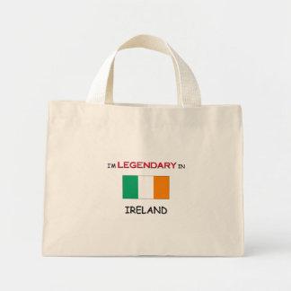 Estaría bastante en IRLANDA Bolsa De Mano