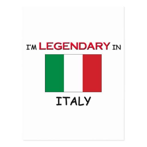 Estaría bastante en ITALIA Postal