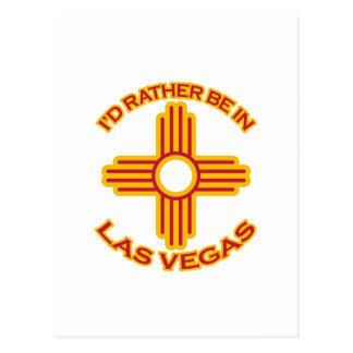 Estaría bastante en Las Vegas Tarjetas Postales