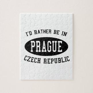 Estaría bastante en Praga Puzzle Con Fotos