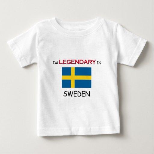 Estaría bastante en SUECIA Tshirts