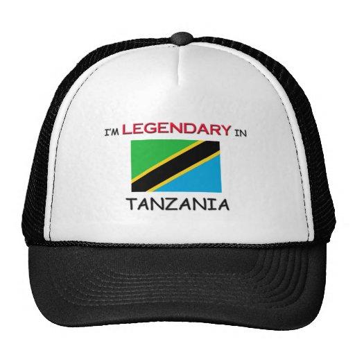 Estaría bastante en TANZANIA Gorra