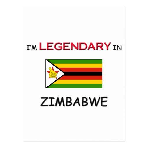 Estaría bastante en ZIMBABWE Postal
