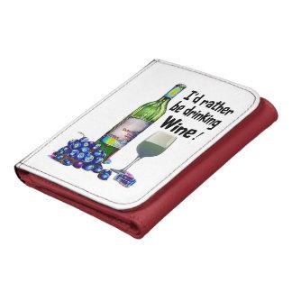 Estaría bebiendo bastante el vino, regalo de la ca