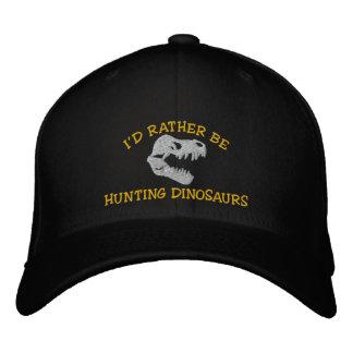Estaría cazando bastante el casquillo bordado los gorras de béisbol bordadas