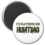 Estaría cazando bastante imán de nevera