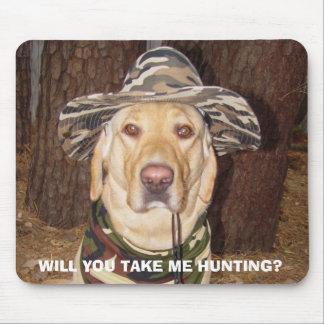 Estaría cazando bastante alfombrillas de ratones