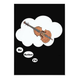 estaría jugando bastante el violín anuncios personalizados