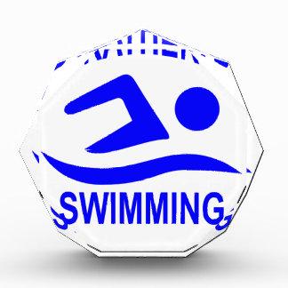Estaría nadando bastante T-shirts.png