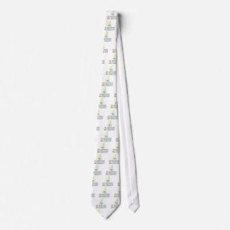 Estaría navegando bastante (el lazo) corbatas personalizadas