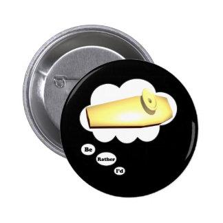 estaría tocando bastante el Kazoo 2 Pin