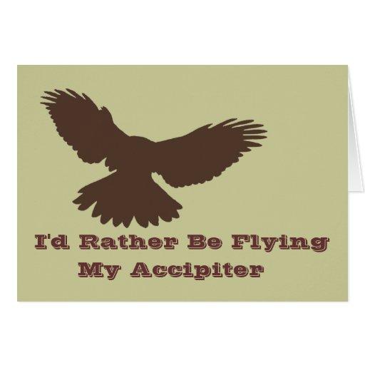Estaría volando bastante la tarjeta