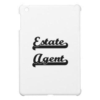 Estate Agent Classic Job Design Cover For The iPad Mini