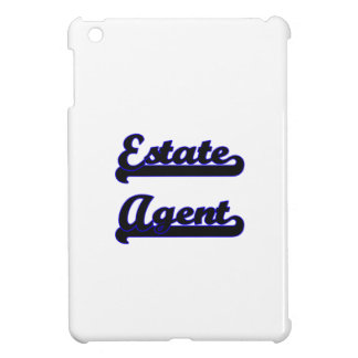 Estate Agent Classic Job Design Case For The iPad Mini