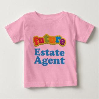 Estate Agent (Future) Infant Baby T-Shirt