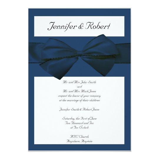 Marine Wedding Invitations: Marine Corps Invitations