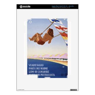 Estate Italiana iPad 3 Skin