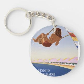Estate Italiana Keychain