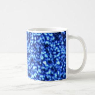 estático tazas de café