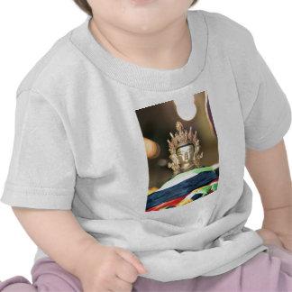Estatua budista de Chenrezig Camiseta
