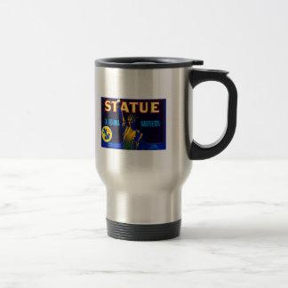 Estatua California Bartletts Taza De Viaje