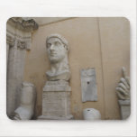 Estatua colosal de Constantina Alfombrilla De Raton