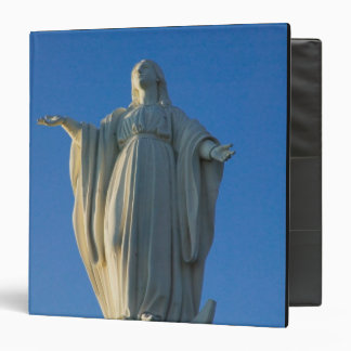 """estatua de 118 pies del Virgen María en San Carpeta 1 1/2"""""""