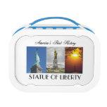 Estatua de ABH de la libertad