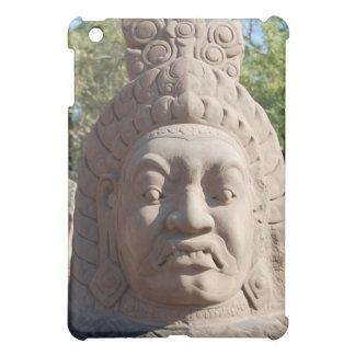 Estatua de Asuras - Siem Reap, Camboya