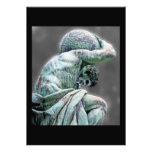 Estatua de Bismarck, Berlín, atlas griego de dios, Comunicados Personalizados